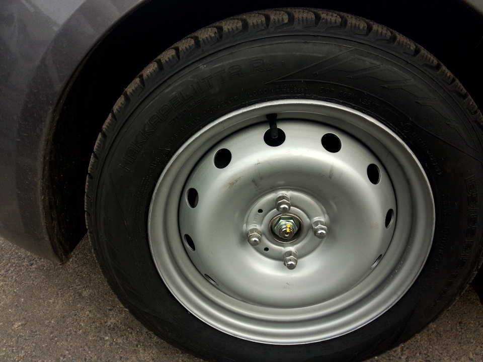 a17c295s 960 - Штампованные диски магнето отзывы