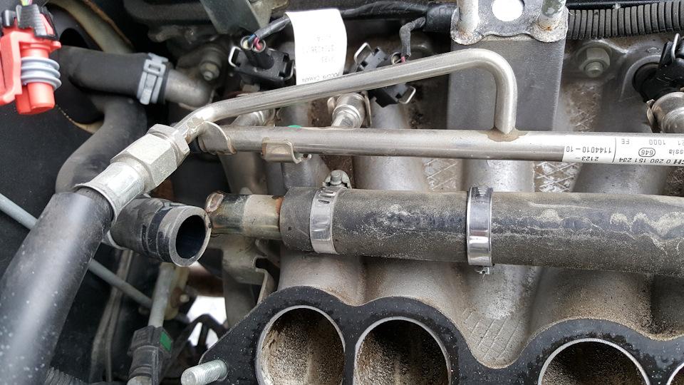 a1a0625s 960 - Установка подогревателя с помпой на шевроле нива