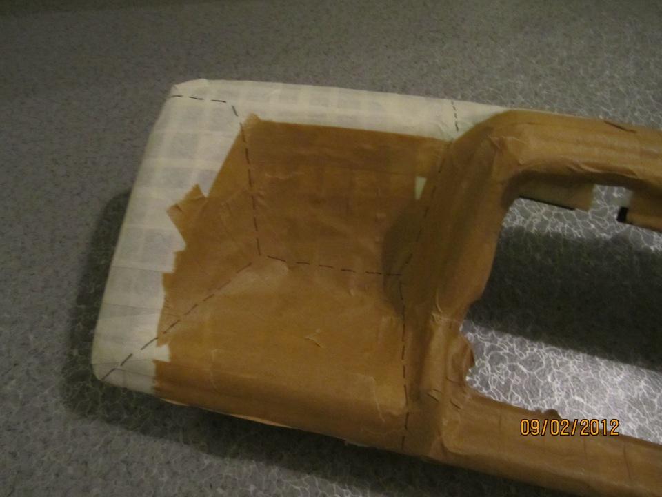 Как поменять печка лада калина
