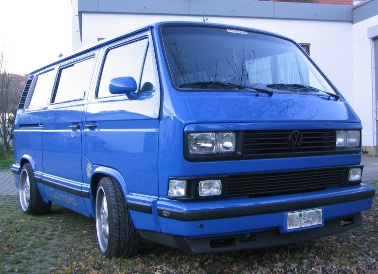 Как можно преобразить Т3 :) - бортжурнал Volkswagen Transporter T3 1.9 Blue Van 1988 года на DRIVE2