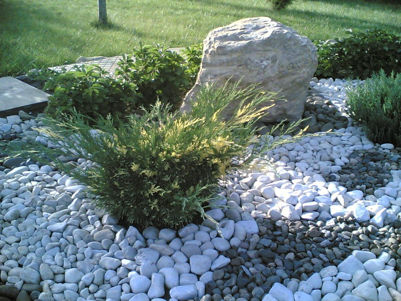 Поделки из камня дикого и булыжника в курортных местах фото 19