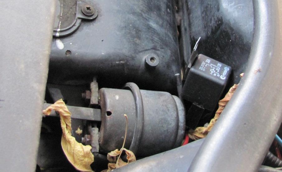 Вакуумный насос печки форд гбп фото 366-751