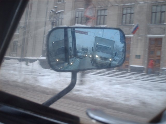 Ф1 зеркала фото