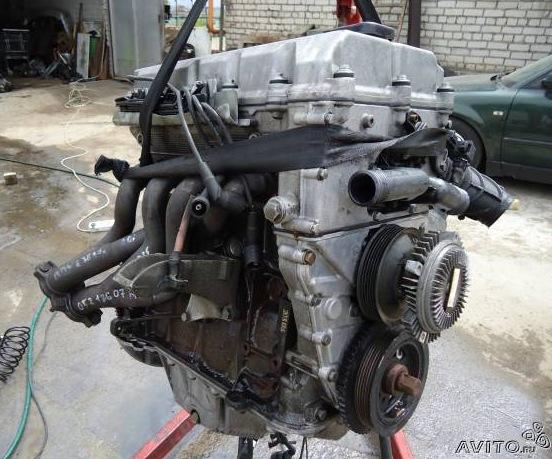 М43TU- отличается от М43,