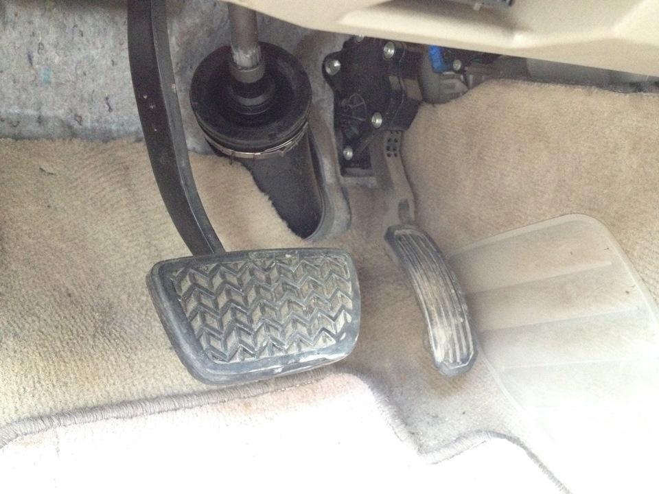 Ремонт вала рулевого управления ремонт камри 30 Замена подшипника astra h