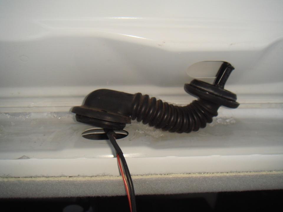 гофра коробочки под провода