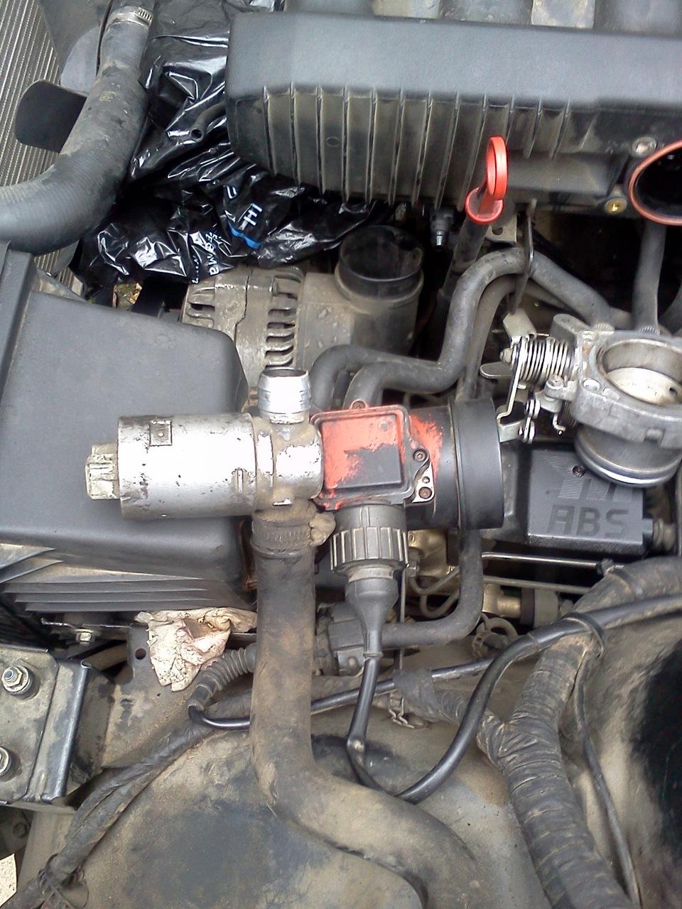 выпускные клапана bmw е34 m50b25 цена