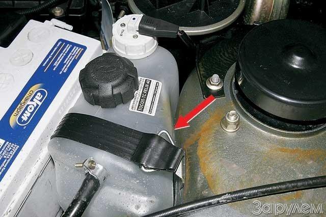 В тесте участвуют автомобили: ВАЗ 2114, ВАЗ 2113, ВАЗ 2115.  Два десятка лет на конвейере для автомобиля - вечность.