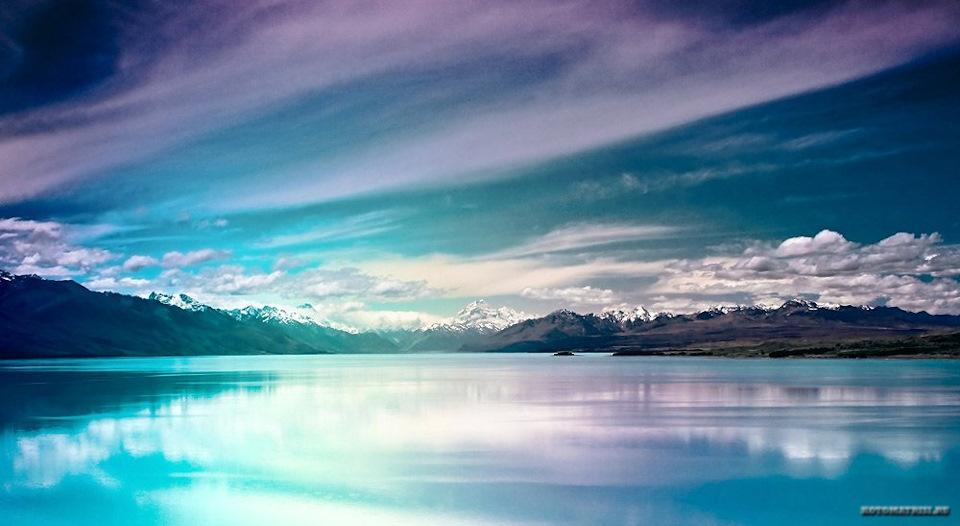 Открытки красивой природы без слов