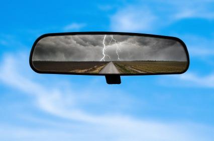 боковые зеркала заднего вида ford fusion