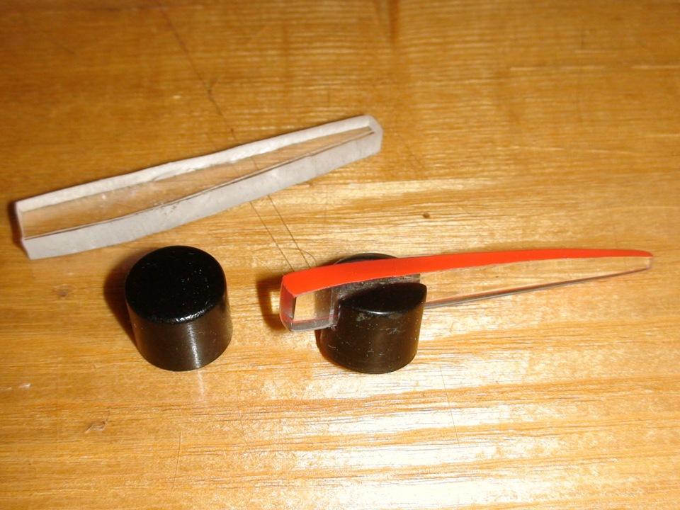 Как сделать стрелки для приборной панели 128