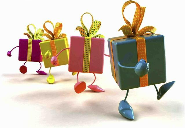 Бюро подарков москва