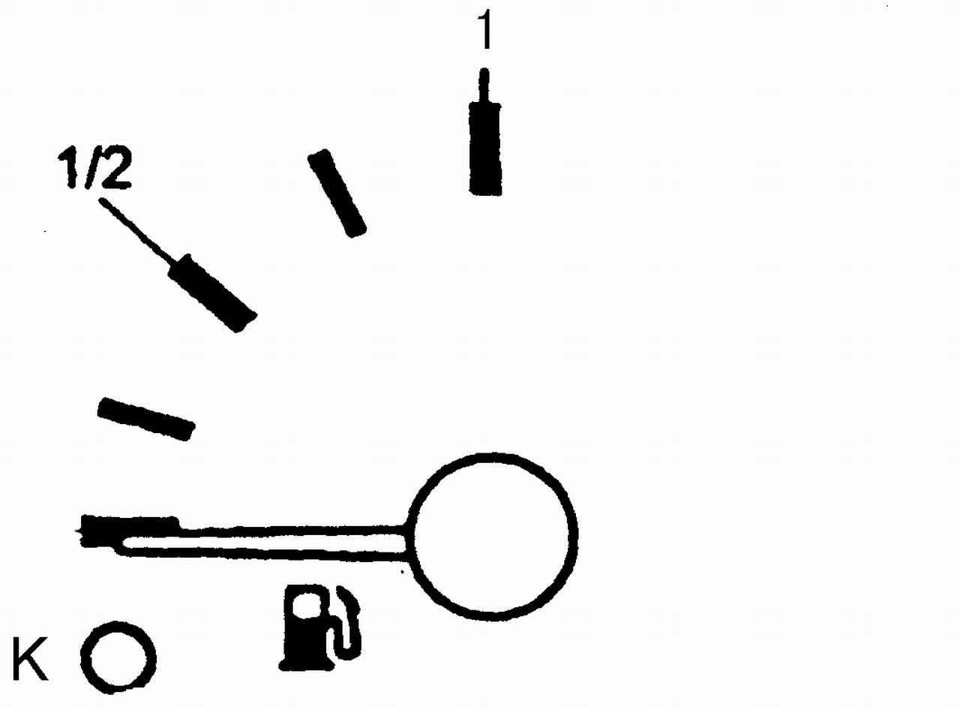 a41c64s 960 - Как узнать есть ли в бензобаке вода