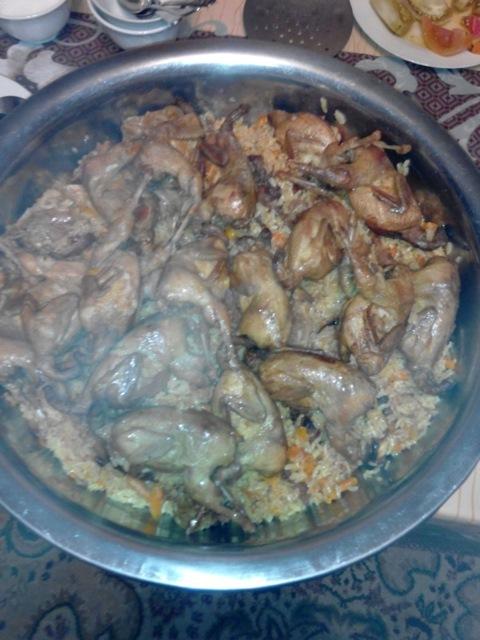 Курица разрезанная духовке рецепт с фото