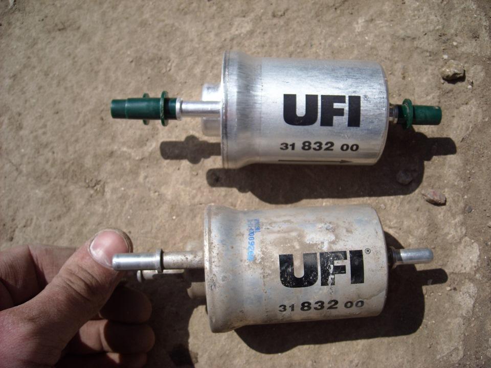 Шкода фабия 2 замена топливного фильтра
