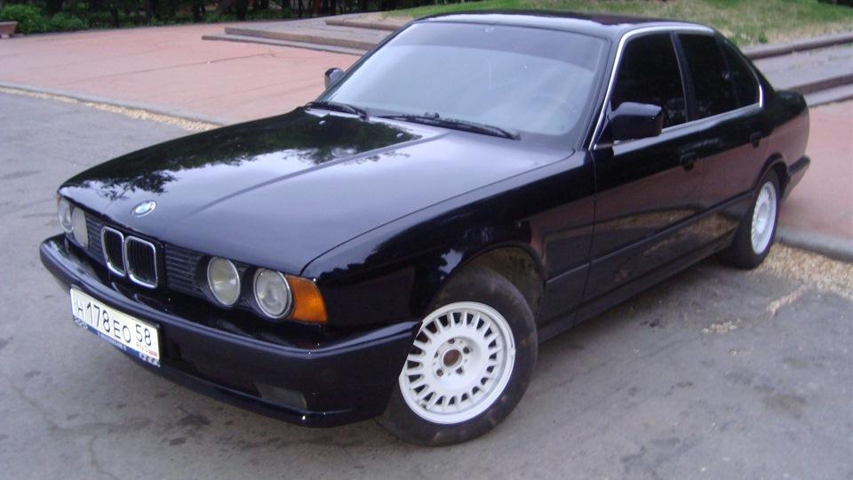 BMW e30 как снять фару