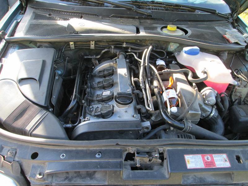 Промывка мотора димексидом