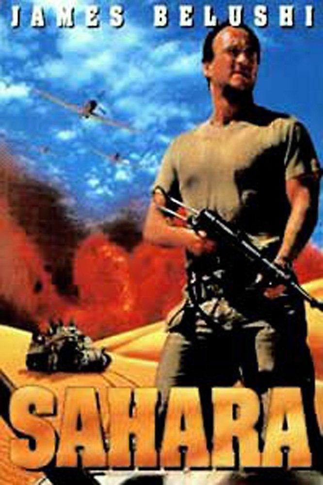 Сахара (2 5) - HD фильмы смотреть онлайн бесплатно