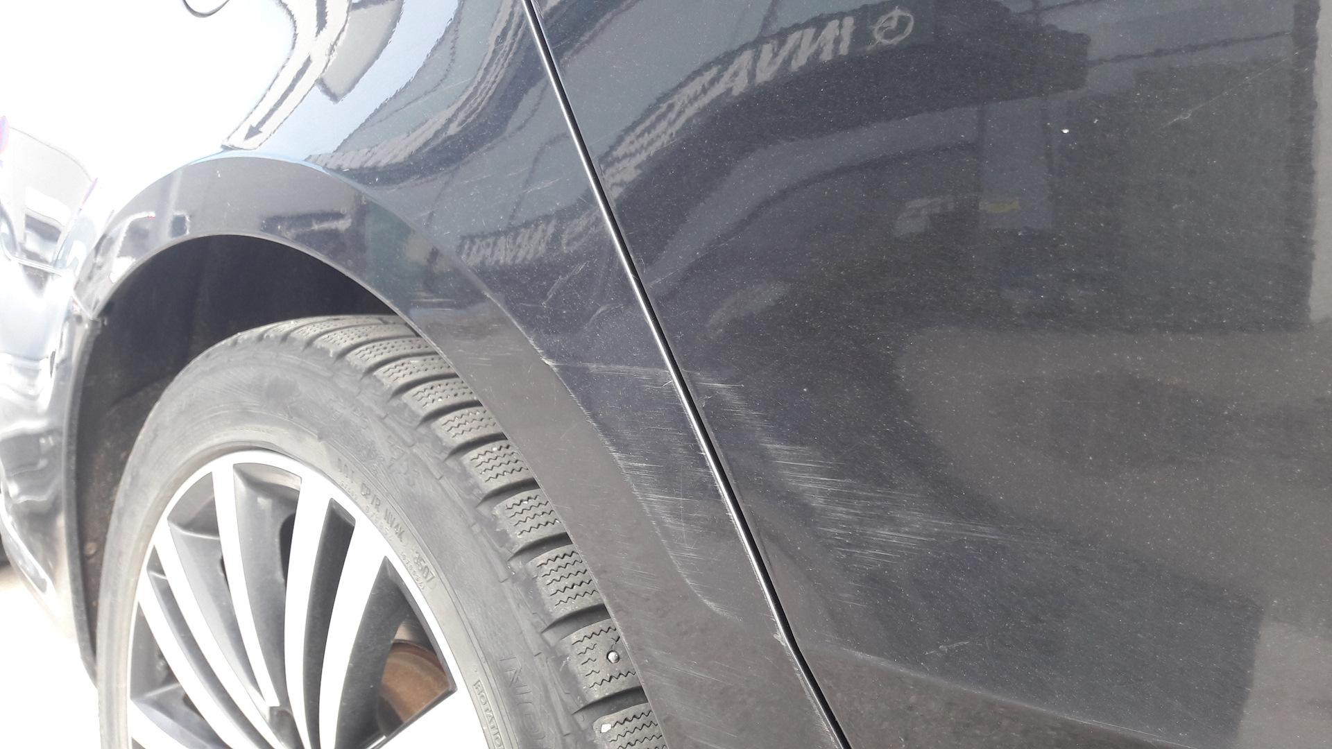Подменный автомобиль на время ремонта по КАСКО