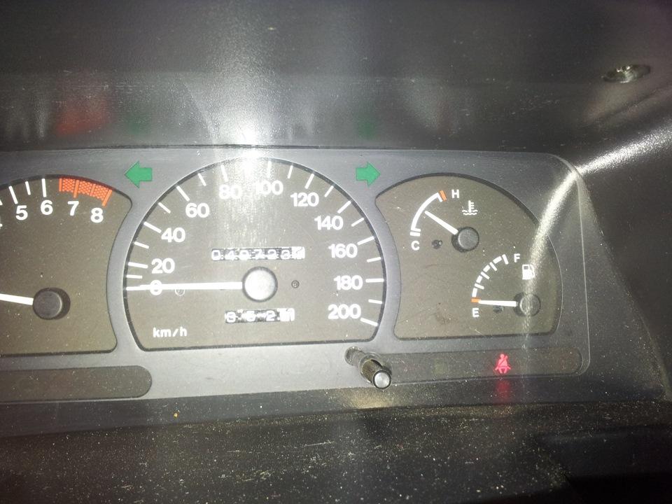 Когда загорается контрольная лампа бензина бортжурнал daewoo  Когда загорается контрольная лампа бензина бортжурнал daewoo nexia 2006 года на drive2