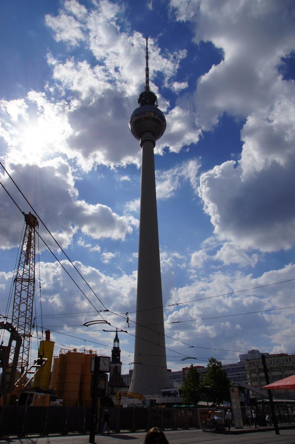 Как сделать визу в германию и сколько стоит