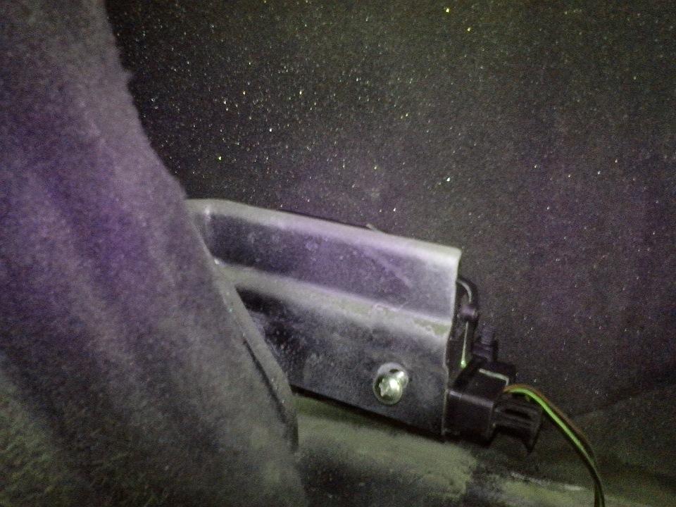 как отремонтировать реостат бензобака опель омеге