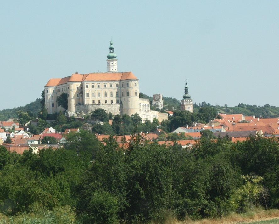 Вакансии В Казино Чехии