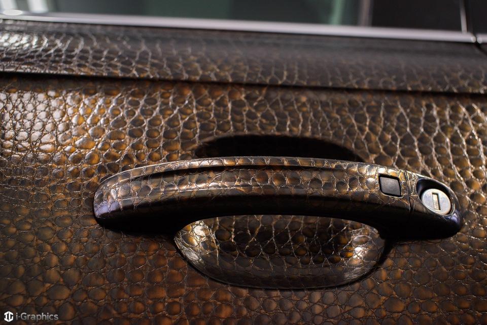 оклейка кузова раф пленкой под кожу фото дом телеведущей