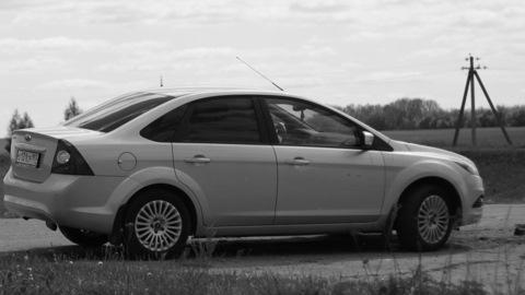 ремонт дворников на форд фокус 1 видео