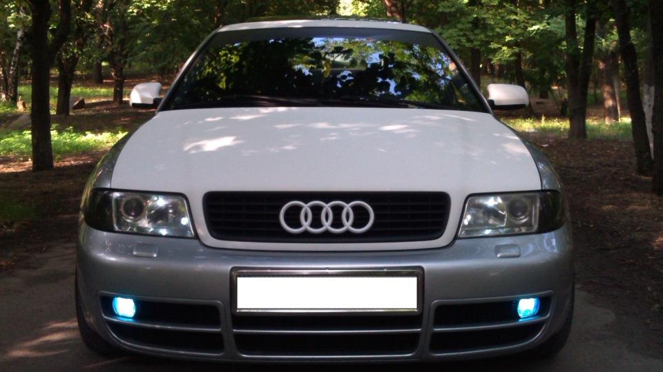 Audi A4 2 8 Quattro Drive2