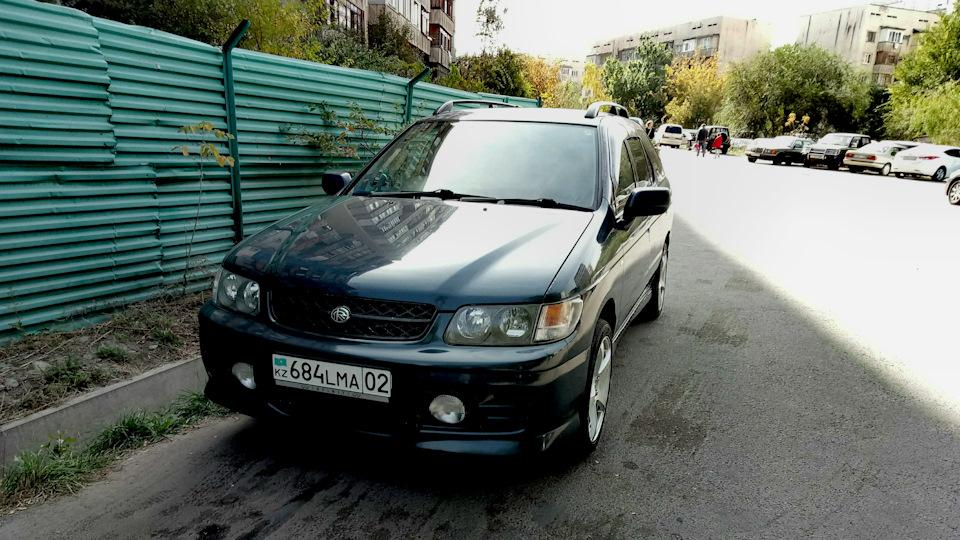 датчик дмрв для nissan rnessa в казахстане