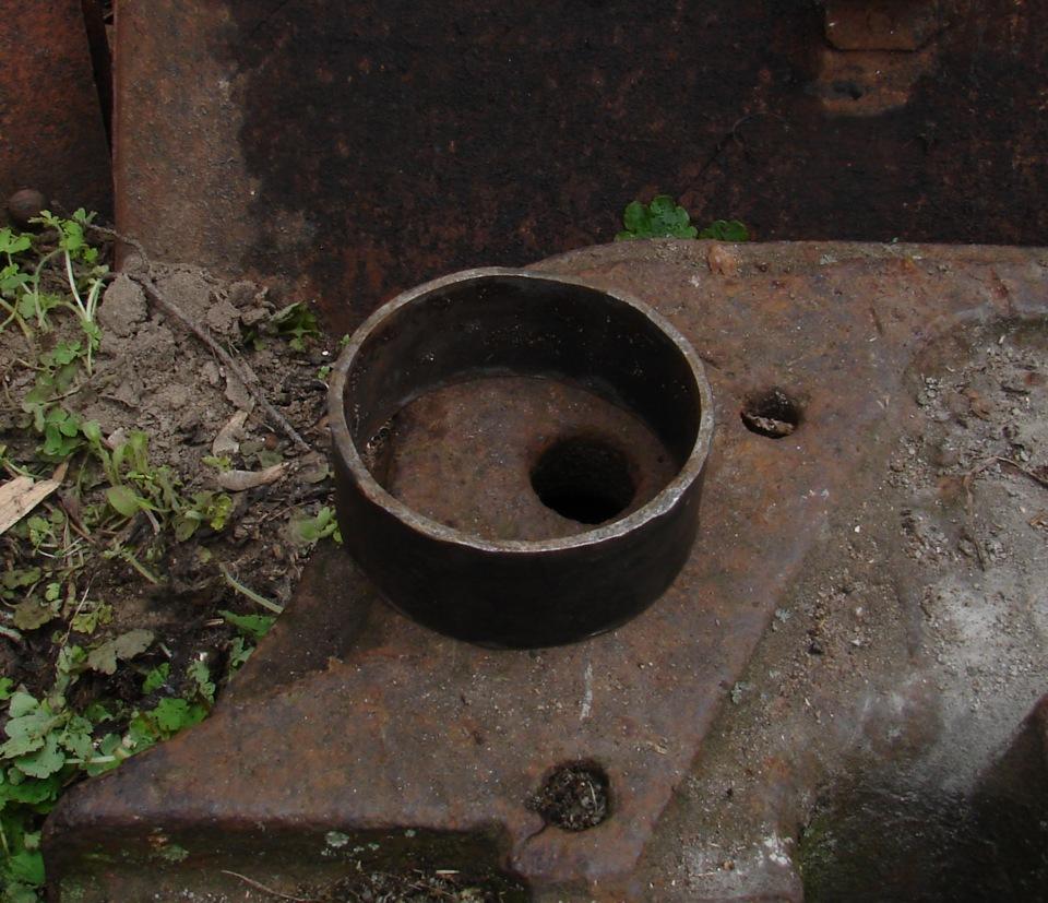 a54ea1u 960 - Номер подшипника передней ступицы москвич 2141