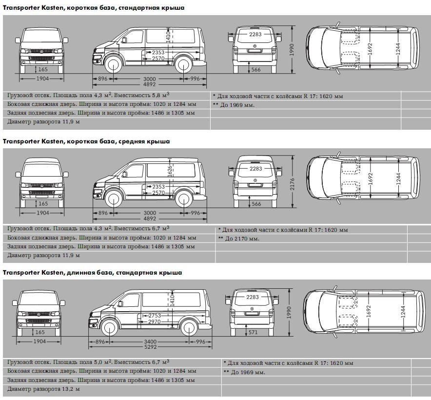 транспортер ширина
