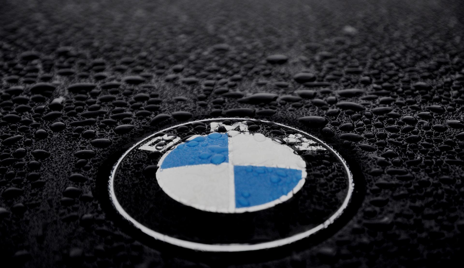 логотип bmw что это