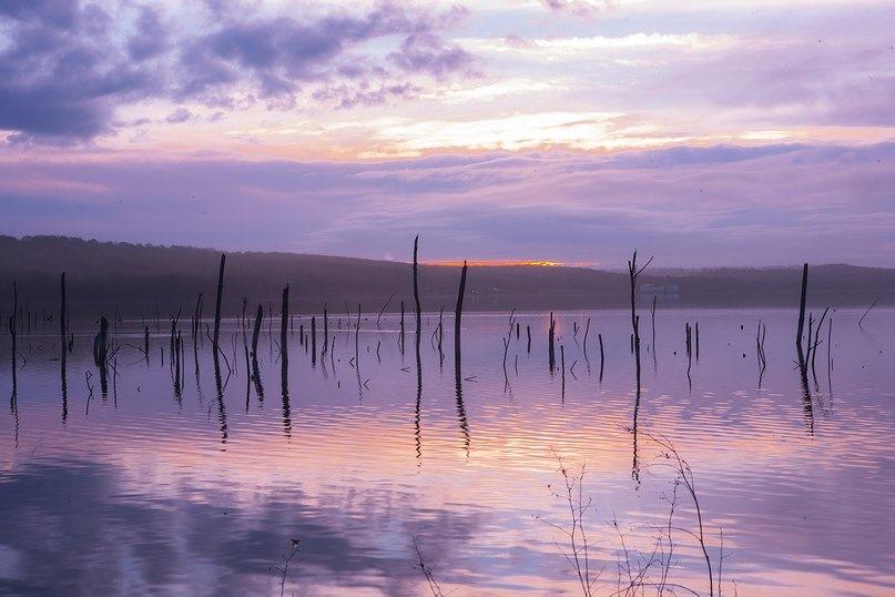 озеро тамбукан фото весьма