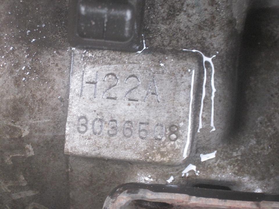 Чтобы не быть голословным — бортжурнал Honda Accord CB7 H22A(был) - F20b  Sir 1991 года на DRIVE2 0e2805d0213