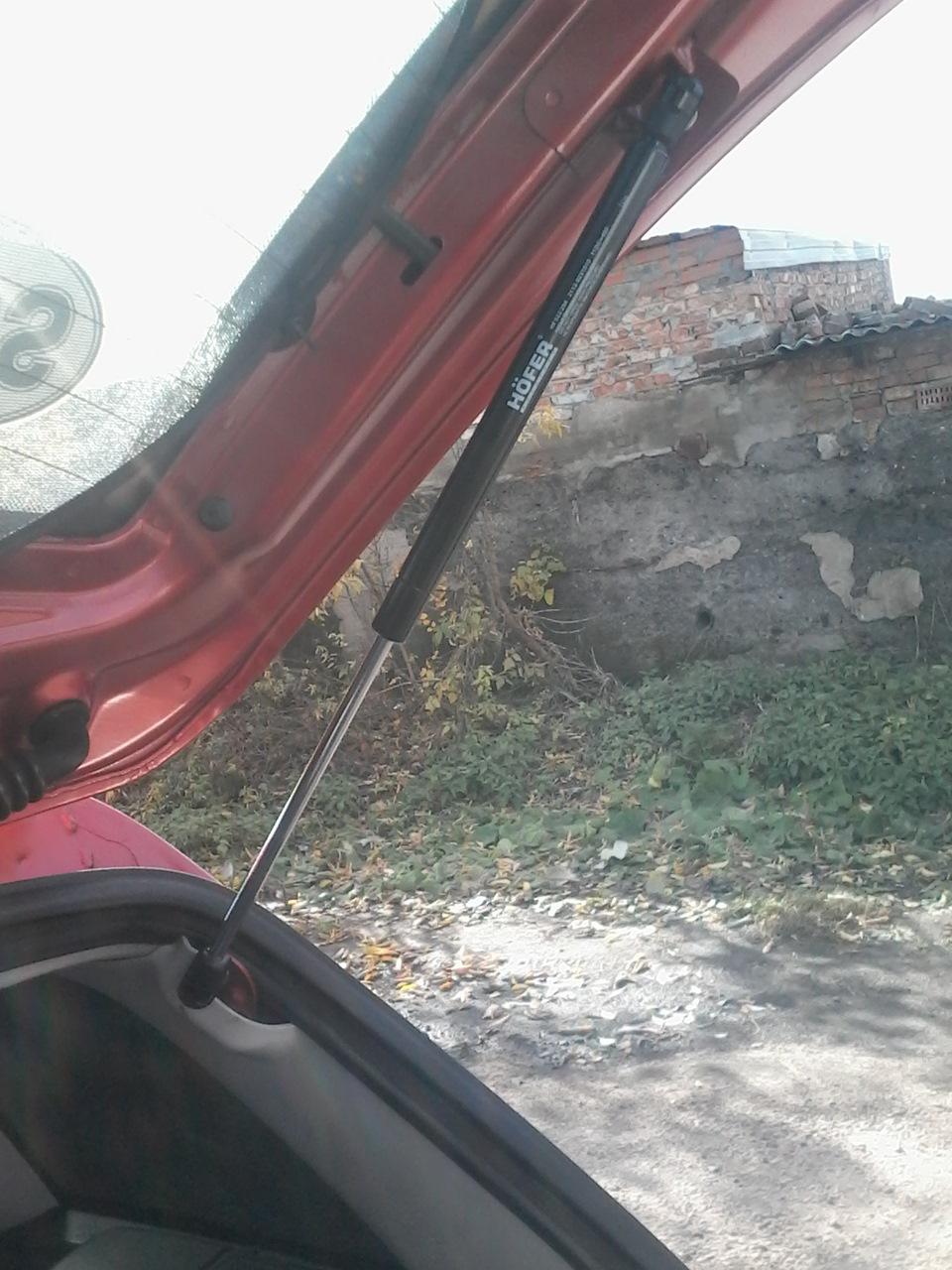 Машина без номеров во дворе дома!  Сообщество DRIVE2 и