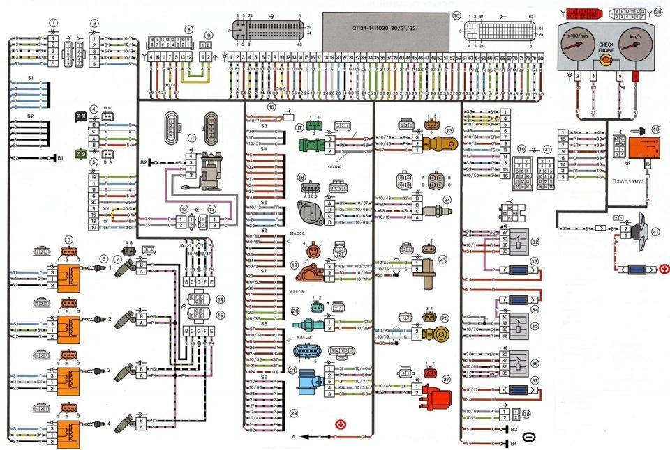 Руководство по эксплуатации отопителя Планар 8ДМ1224
