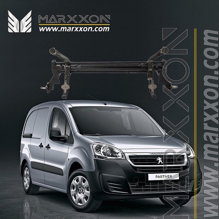 Folkekære Marxxon Machinery is the manufacturer of the Peugeot & Citroen DD-57