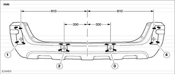 Как установить передний парктроник своими руками видео