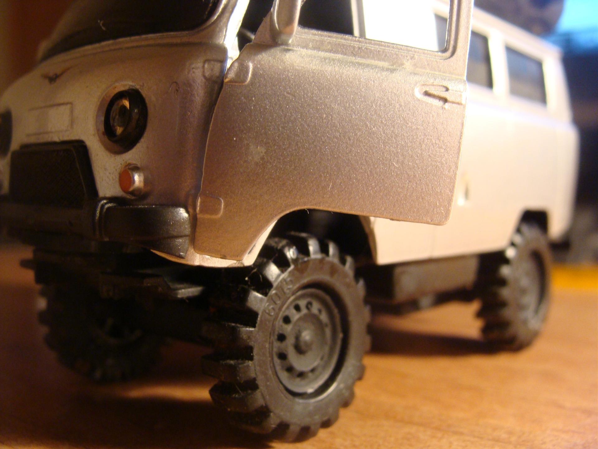 Роботизированная машина типа ПОГРУЗЧИК » робот из lego nxt 2.0 63