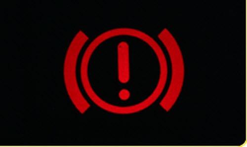 bmw горит лампочка с восклицательным знаком