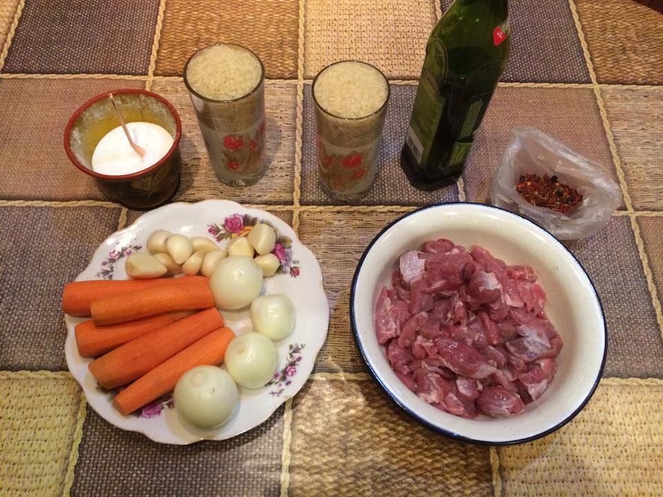Новые блюда из мяса на праздник