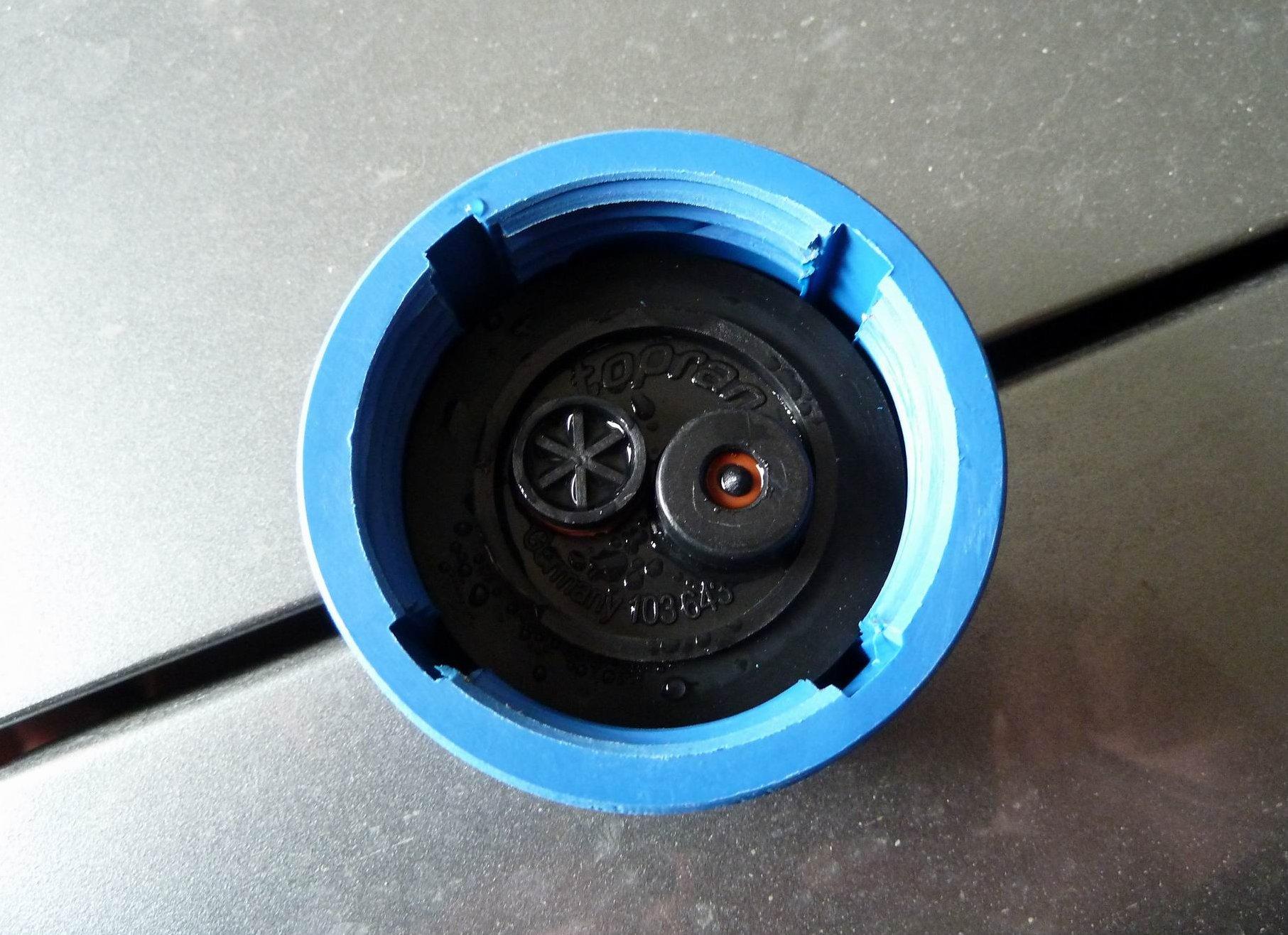 крышка/пробка расширительного бачка audi 80 (ауди 80) цена