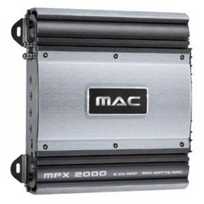 Macaudio MPX 2000