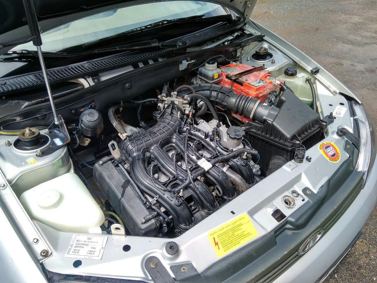 образ двигатель для калины в картинках представлен большой объем