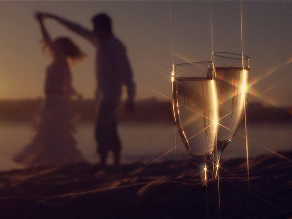 Романтические картинки мужчине с днем рождения, планшет