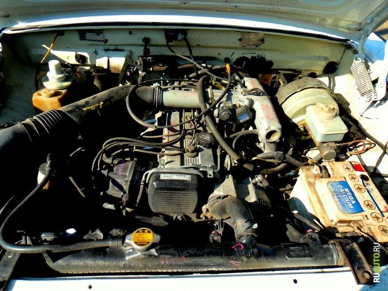 установка двигателя от bmw 520i на волгу 3110