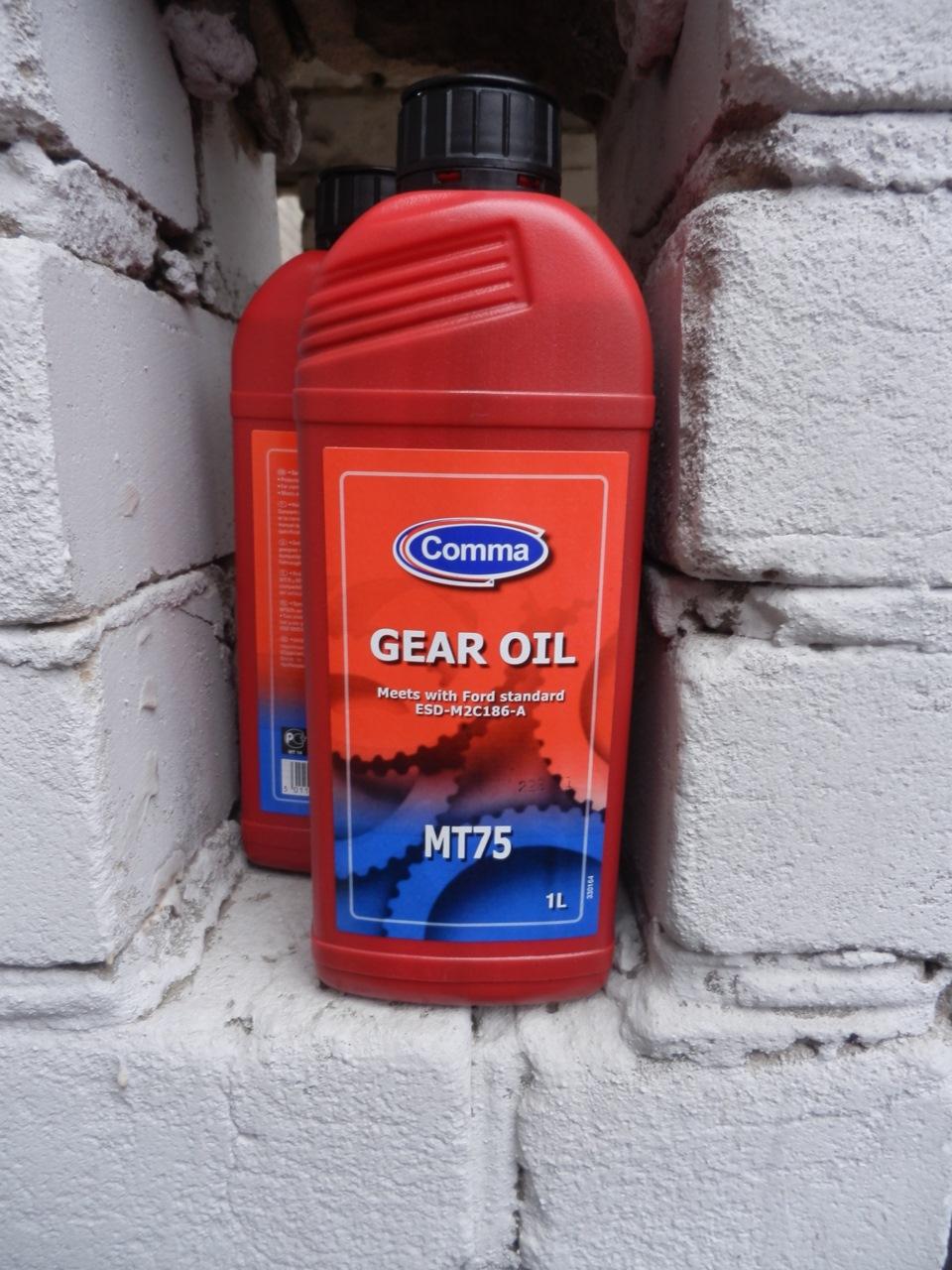 какое масло залить в форд мондео 3
