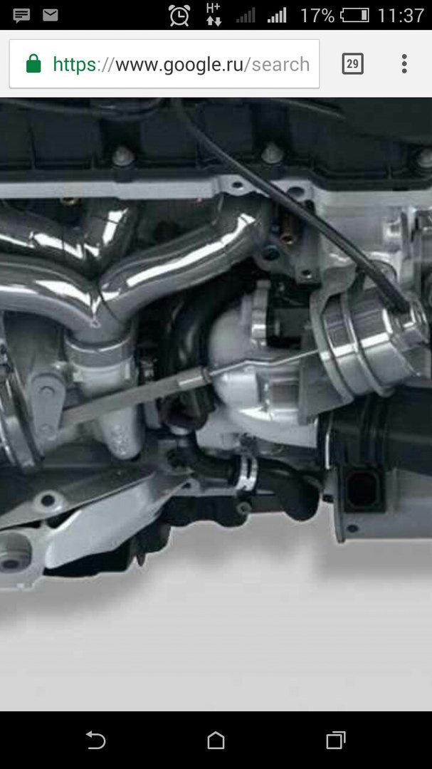 РЕШЕНО! ошибка по турбине 120308 BMW F10 (авто товарища
